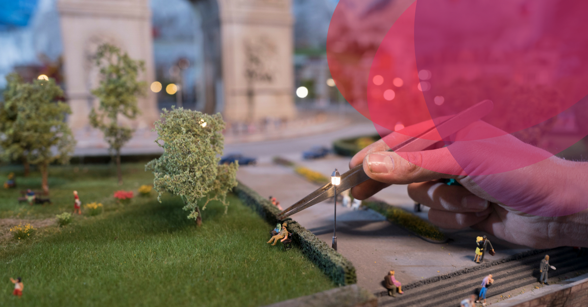 Gulliver's Gate - A Miniature World in Times Square | Sightseeing Pass