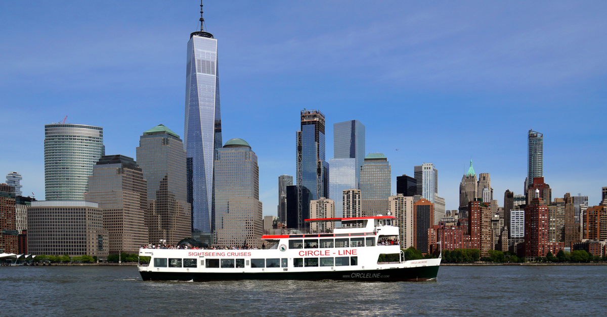 Circle Line Cruises | The Sightseeing Pass