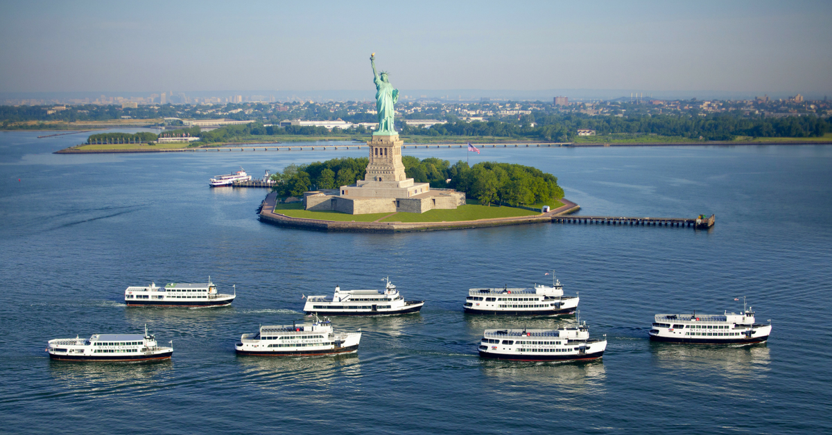 Statue Cruises | The Sightseeing Pass
