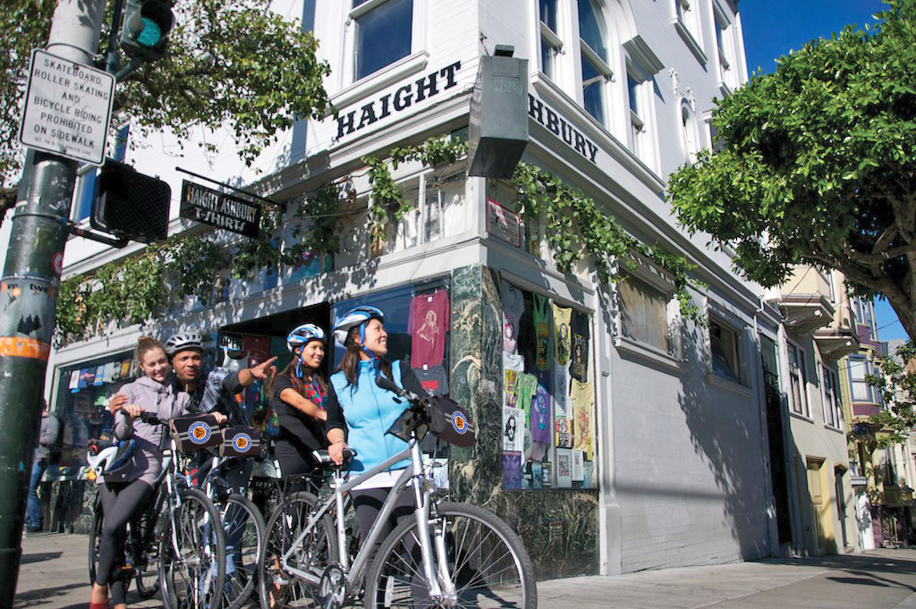 Haight Ashbury San Francisco | The Sightseeing Pass