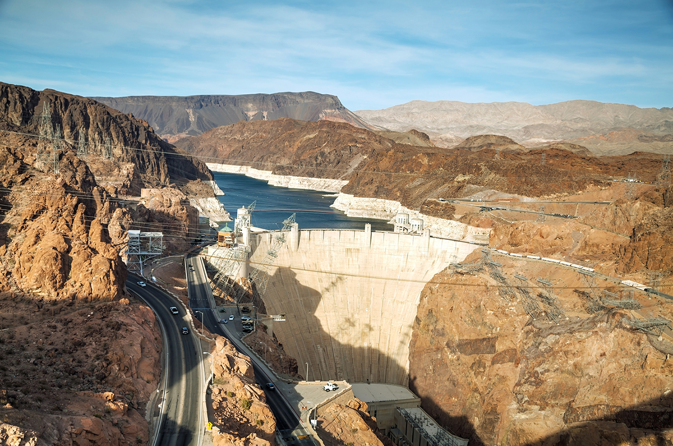 Hoover Damn Tour | The Sightseeing Pass Las Vegas