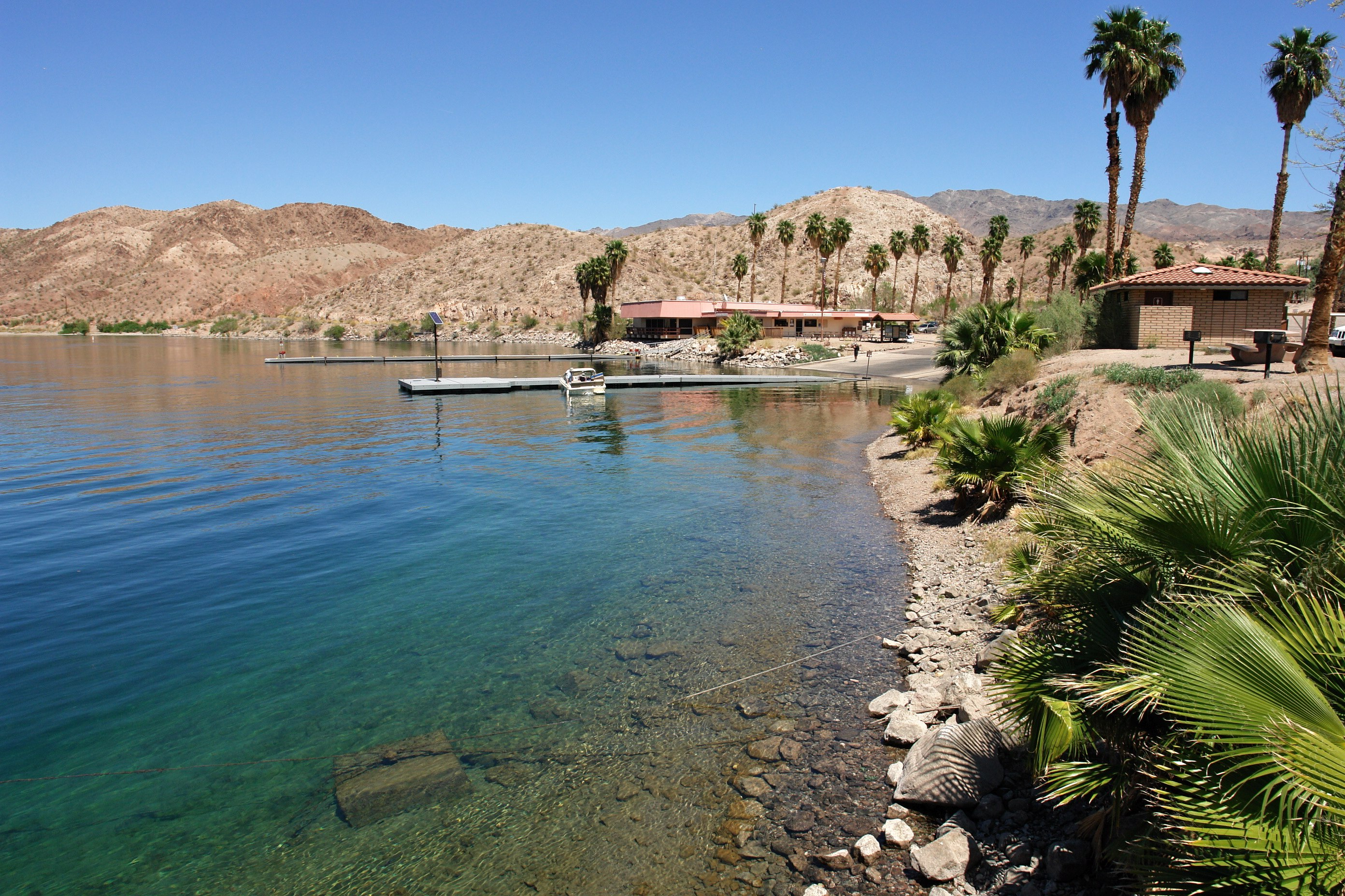 Lake Mead Cruise | The Sightseeing Pass Las Vegas